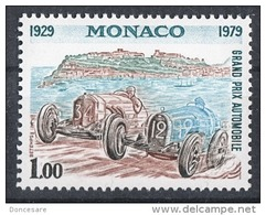 MONACO 1979 - N° 1206 - NEUF** - Monaco