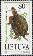 Litauen 1993, Mi. 545-46 ** - Lithuania