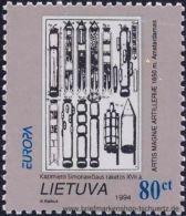 Litauen 1994, Mi. 555 ** - Lithuania