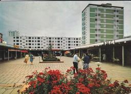 64---MOURENX--ville Nouvelle--le Centre Commercial---voir 2 Scans - Autres Communes