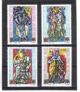 XAX130 VATICAN  1994   MICHL  1118/21 ** Postfrischer SATZ   SIEHE ABBILDUNG - Vatikan