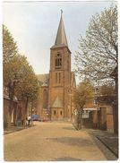 Noordwijk - St. Jeroenkerk - Groot Formaat - Noordwijk (aan Zee)