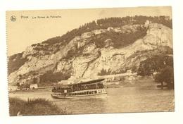 Houx Les Ruines De Pollvache - Yvoir