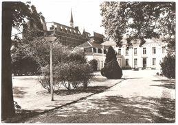 Steyl - Hoofdingang St. Jozefklooster - Groot Formaat - 1976 - Venlo