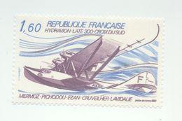 """56 -Hydravion Laté 300 """"Croix Du Sud"""" (1982) - 1960-.... Ungebraucht"""