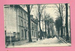 C.P. Virton  = Avenue  Bouvier - Virton