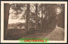 ZEIST Woudenbergsche Straatweg 1923 - Zeist