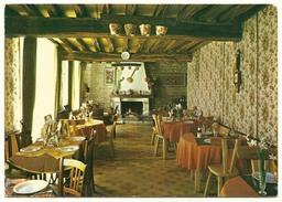 Accolay Hotel Restaurant De La Marine - France