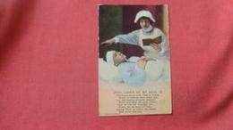 Nurse Jesu Lover Of My Soul  - Ref 2652 - Red Cross