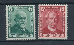 1936. Deutsches Reich :) - Unused Stamps