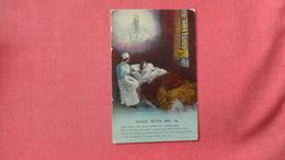 Nurse Abide With Me - Ref 2652 - Red Cross
