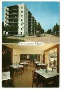 Salou Restaurant Remy - Tarragona