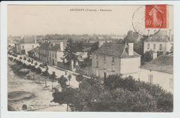 ARCHIGNY - VIENNE - PANORAMA - Sonstige Gemeinden