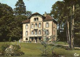 MEZILLES - 89 - Chalet St Hubert - 95075 - Autres Communes