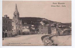 PORTO MAURIZIO (IMPERIA) - CHIESA MARI - STELLA - Italy