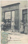 30 – Remoulins – A. Battandier, Pâtisserie, Confiserie - Remoulins