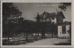 Les Horizons Bleus, Signal De Bougy - Photo: Perrochet No. 2246 - VD Vaud
