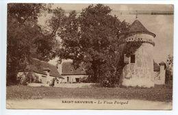 Saint Sauveur Le Vieux Périgord - France