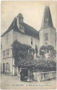 64 – Orthez – La Maison De Jeanne D'Albret - Orthez