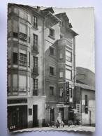CPSM - ANDORRE - VALLS D'ANDORRA - Hôtel Restaurant Italia - Andorre