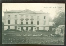 Engis  :  Château De Ramioul - Engis