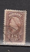SURINAM ° 1945 YT N° 217 - Suriname ... - 1975