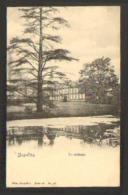 Bas-Oha - Le Château - Nels Série 55 N° 91 - Wanze