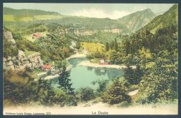 NE Neuchatel Le Doubs - NE Neuchatel