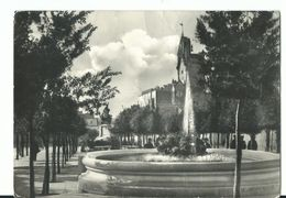 Gravina (BA) -  Viagg 1960 - Bari