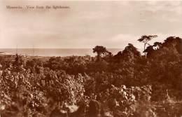 LIBERIA / Monrovia - View From The Lighthouse - Liberia