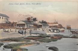 LIBERIA / James Town Beach Accra - Liberia
