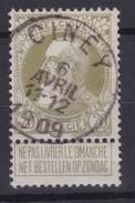 N° 75 CINEY - 1905 Grosse Barbe