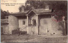 13 - VALABRE --  Pavillon De Chasse Du Roi René - France