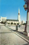 LOURENÇO MARQUES - Catedral De Nossa Senhora Da Conceição - MOÇAMBIQUE - Mozambico