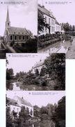 NIEUWENRODE - Lot Van 4 Kaarten - Kapelle-op-den-Bos