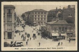 PESCARA: Corso Umberto I - Pescara