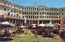 LOURENÇO MARQUES - Relvados Junto à Piscina Do Hotel Polana - MOÇAMBIQUE - Mozambico