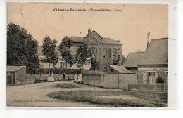 Cidrerie Brasserie  D Esqueheries Aisne     Boulangerie - France