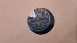 78 T Chanson Florelle - 78 Rpm - Schellackplatten