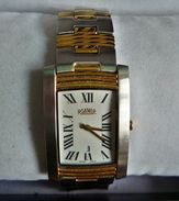 """Herrenarmbanduhr """"Roamer"""" - Antike Uhren"""