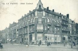 De Panne La Panne - Hôtel Terlinck - De Panne