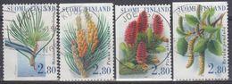 FINLANDIA 1995 Nº 1271/74 USADO - Finlandia