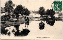 90 VALDOIE - Pont D'Offemont  (Recto/Verso) - Valdoie