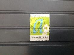 Denemarken / Denmark - Europees Jaar Van De Talen (4) 2001 - Denemarken