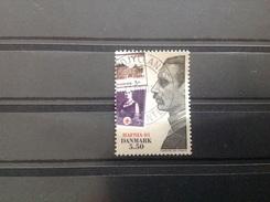 Denemarken / Denmark - Postzegeltentoonstelling (5.50) 2001 - Denemarken