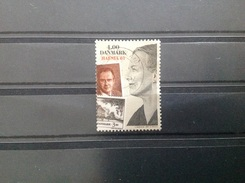 Denemarken / Denmark - Postzegeltentoonstelling (4.00) 2001 - Denemarken