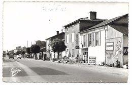 LES MINIERES - Hôtel Bar Tabac Restaurant - France