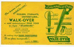 Aot17     78814      Buvard    Walk-over - Stationeries (flat Articles)