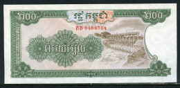 25-Cambodge Billet De 200 Riels 1992 - 949 Neuf - Cambodia