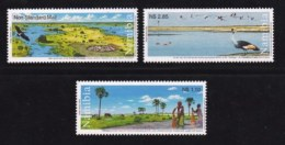 NAMIBIA, 2003, Mint Never Hinged  Stamp(s), Cuvelai Drainage System,  Sa 428-430, #8016 - Namibië (1990- ...)